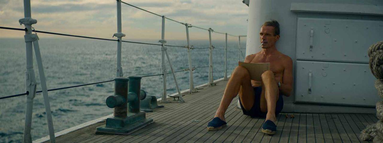Jacques - Entdecker der Ozeane : Bild Lambert Wilson