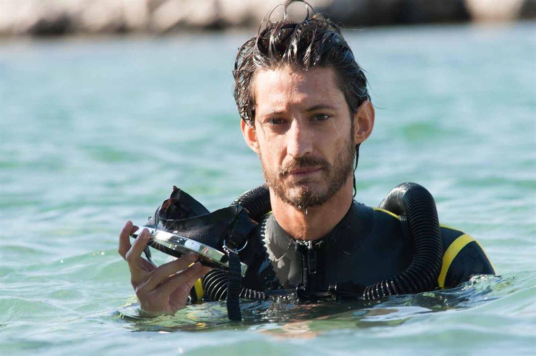 Jacques - Entdecker der Ozeane : Bild Pierre Niney
