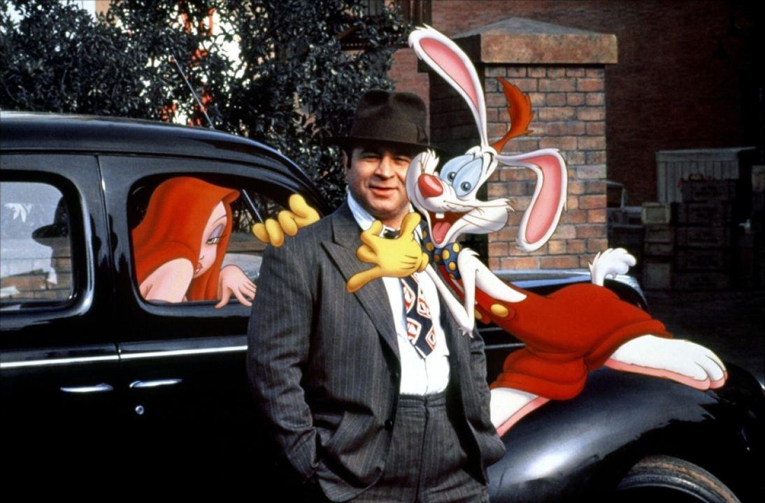 Bild von Falsches Spiel mit Roger Rabbit - Bild 3 auf 8 - FILMSTARTS.de