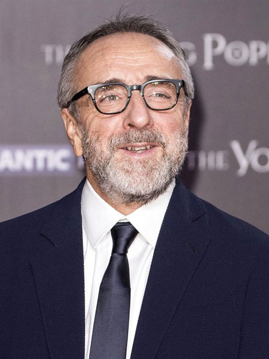 Kinoposter Silvio Orlando
