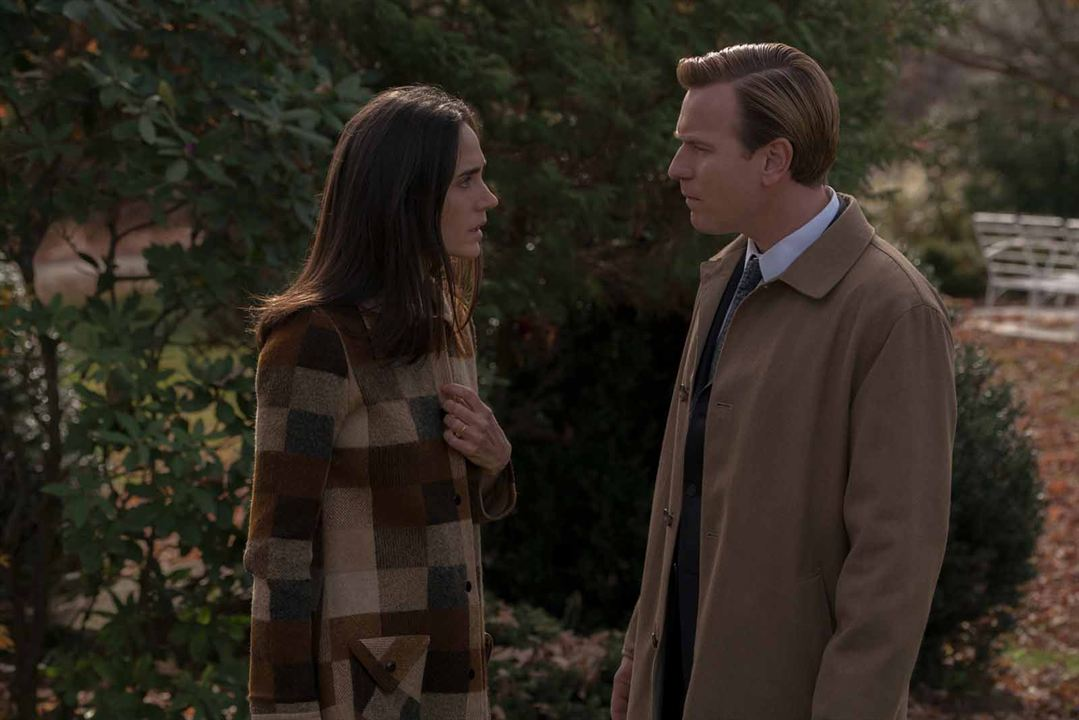 Amerikanisches Idyll : Bild Ewan McGregor, Jennifer Connelly