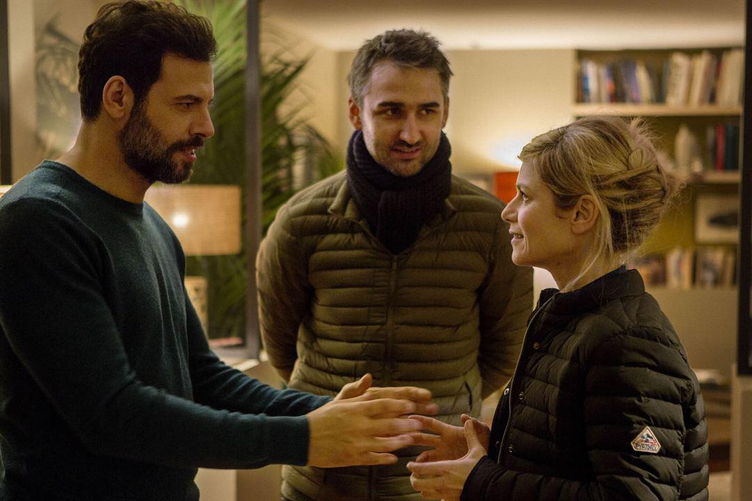 Glücklich geschieden - Mama gegen Papa 2 : Bild Laurent Lafitte, Marina Foïs, Martin Bourboulon