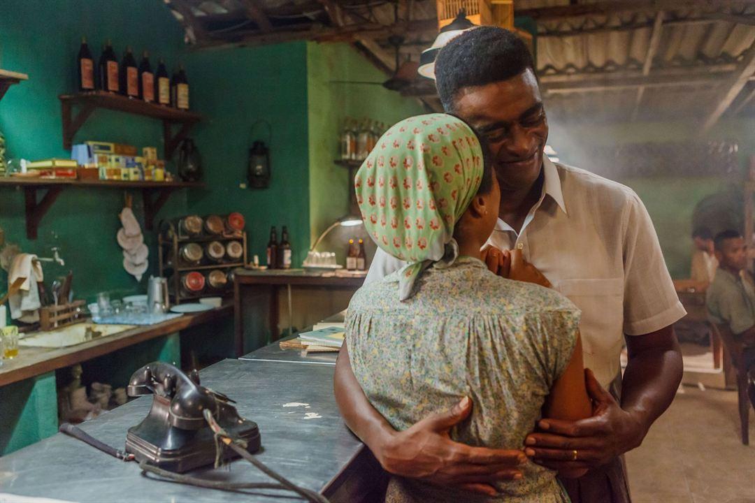 Pelé - Der Film : Bild