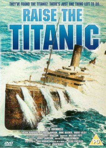 Hebt die Titanic : Kinoposter