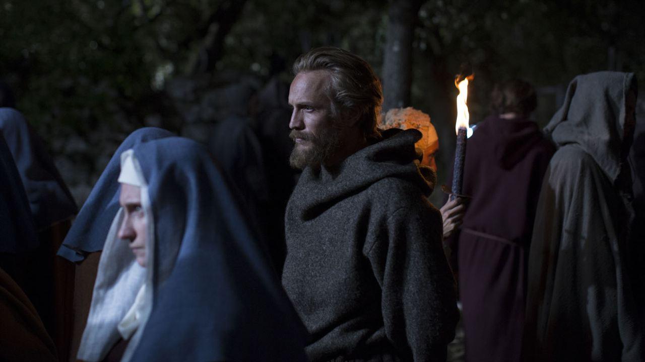 Franz von Assisi und seine Brüder : Bild Jérémie Renier