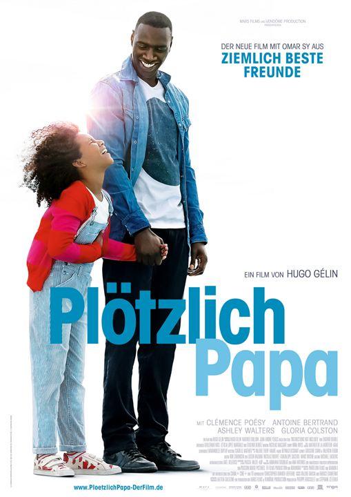 Plötzlich Papa : Kinoposter
