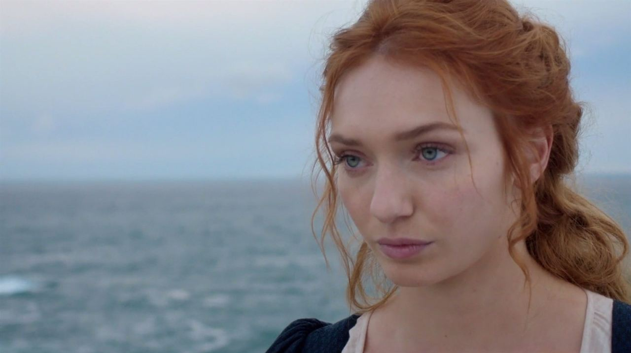Bild Eleanor Tomlinson