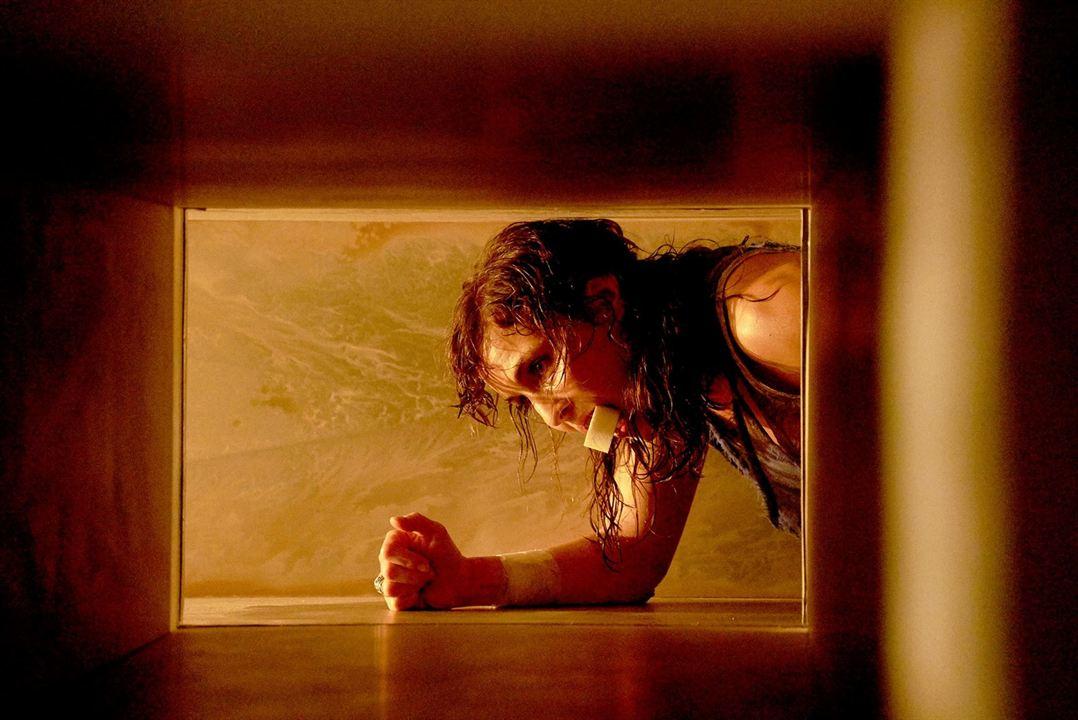 Rupture - Überwinde deine Ängste : Bild Noomi Rapace