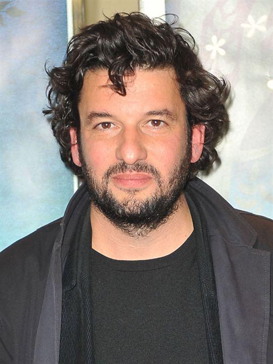 Kinoposter Eric Caravaca