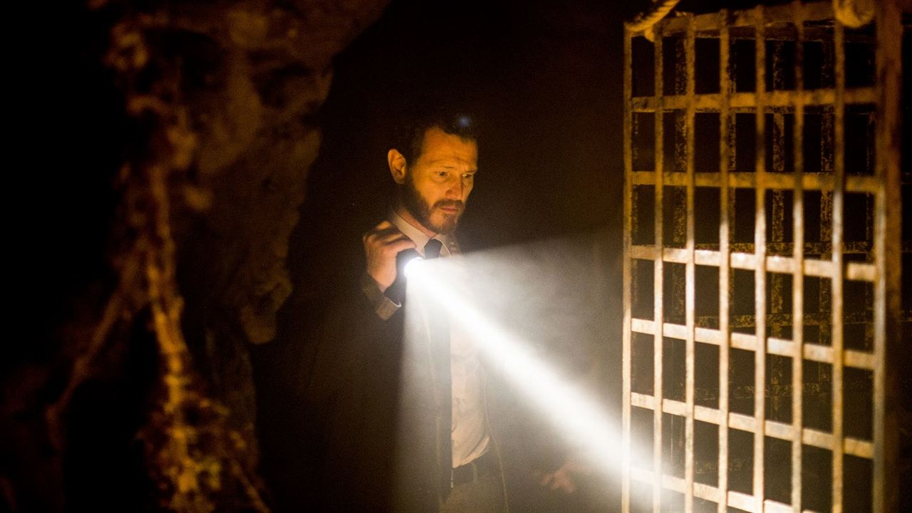 Don't Knock Twice : Bild Nick Moran