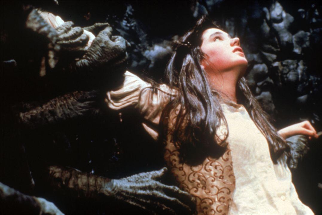 Die Reise ins Labyrinth : Bild Jennifer Connelly