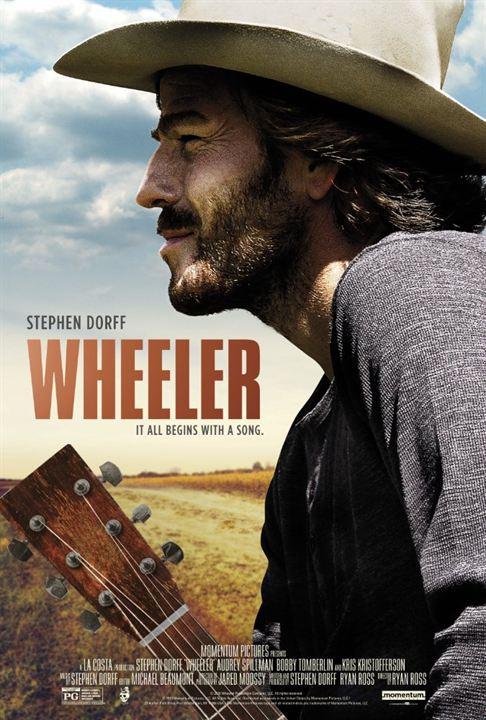 Wheeler : Kinoposter