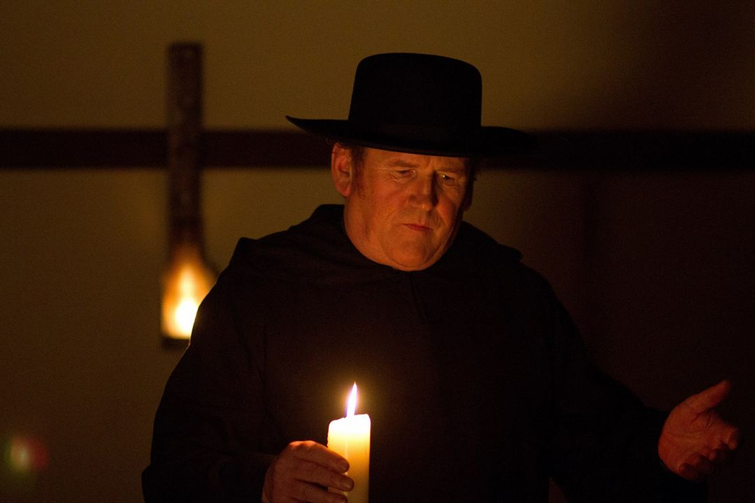 The Devil's Hand: Colm Meaney