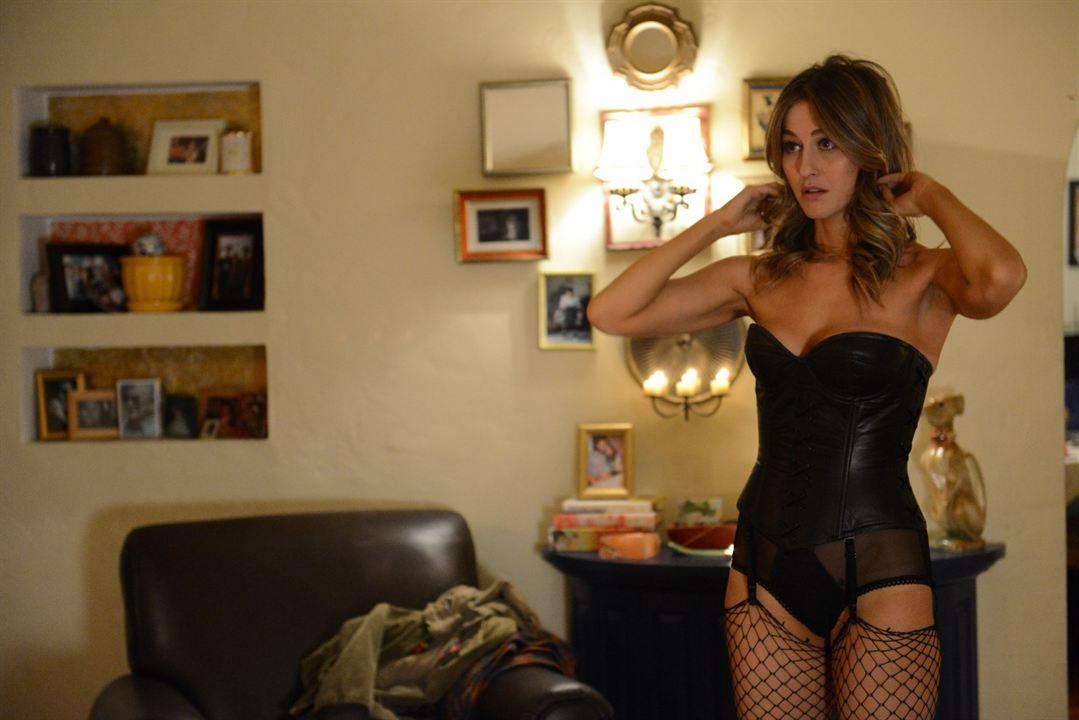 Die jungen Wilden - Eine sexy Komödie : Bild Kat Foster