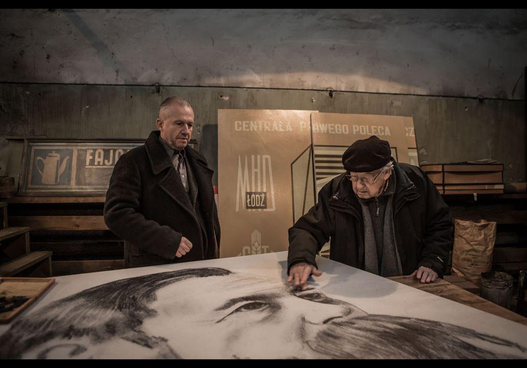 Afterimage : Bild Andrzej Wajda