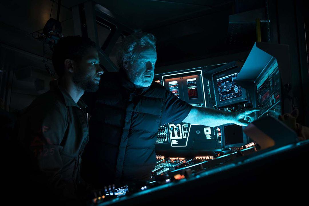 Alien: Covenant : Bild Ridley Scott