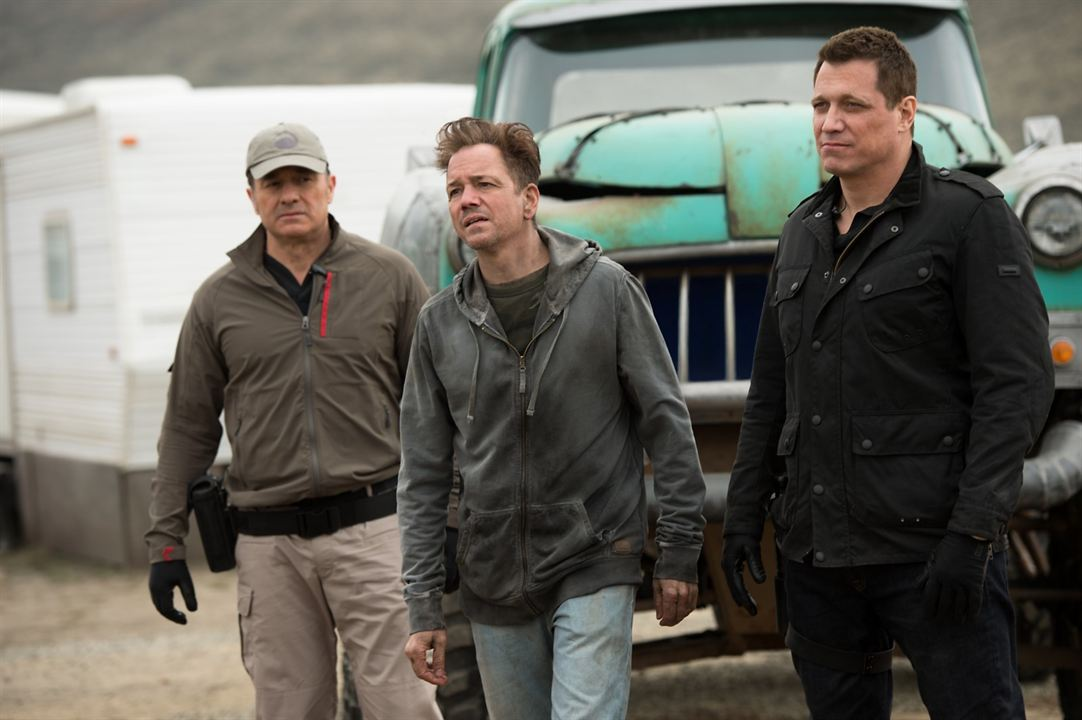 Monster Trucks : Bild Frank Whaley, Holt McCallany