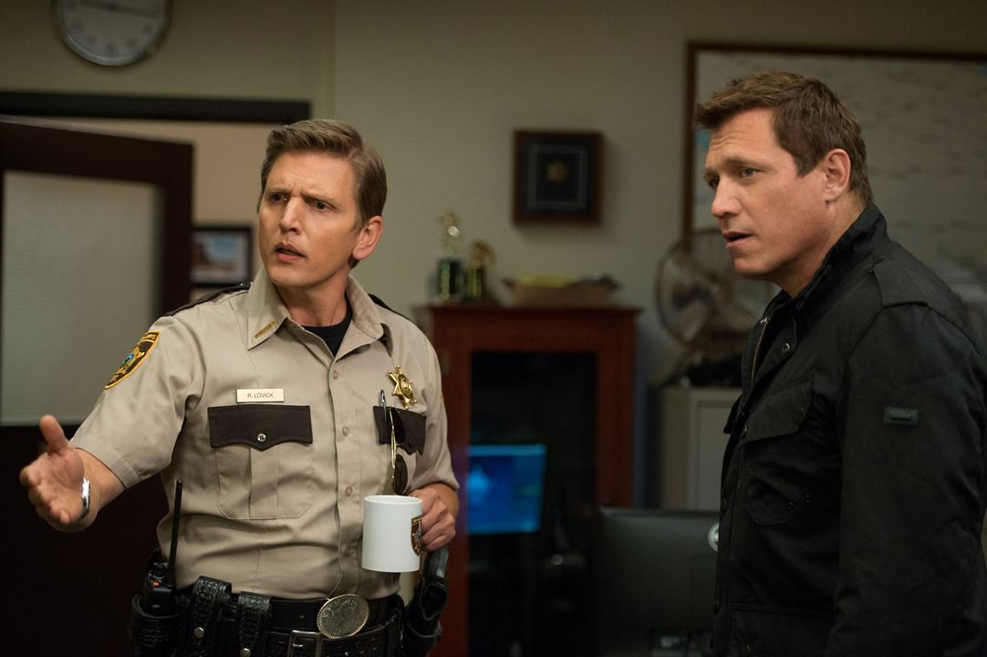 Monster Trucks : Bild Barry Pepper, Holt McCallany
