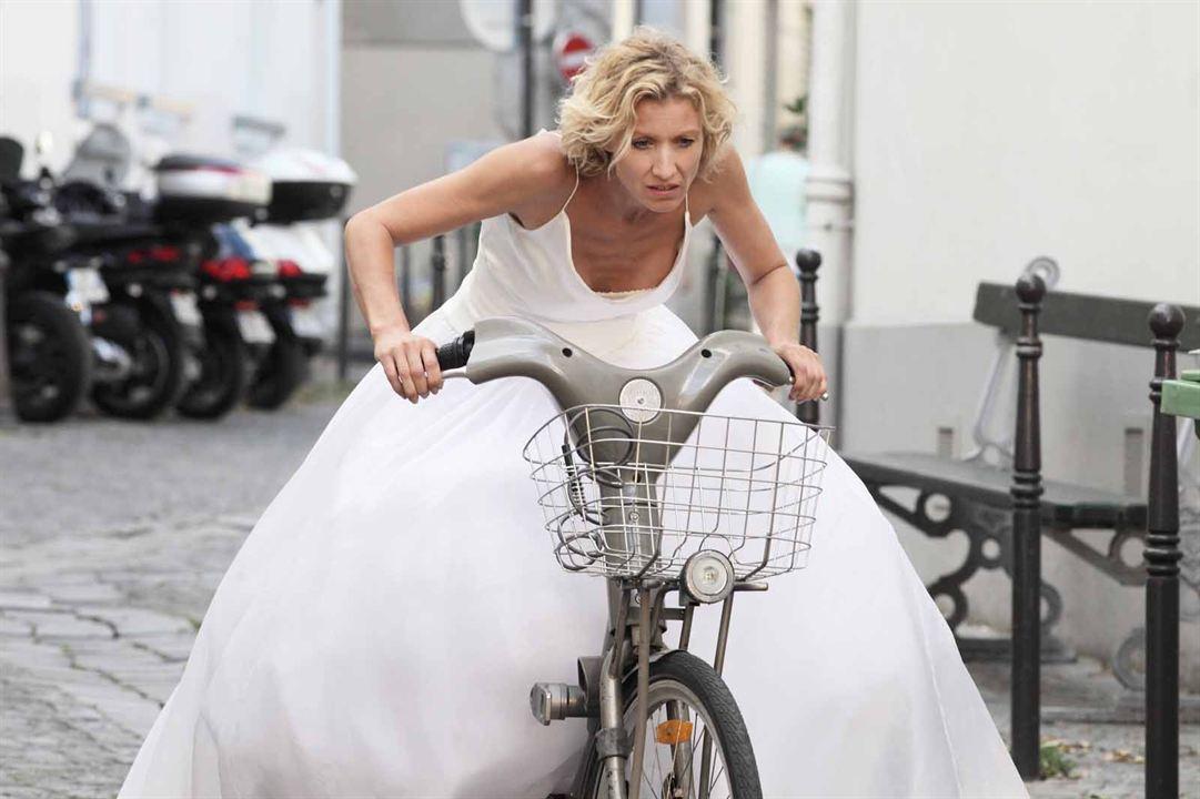 Ein Verlobter zu viel : Bild Alexandra Lamy