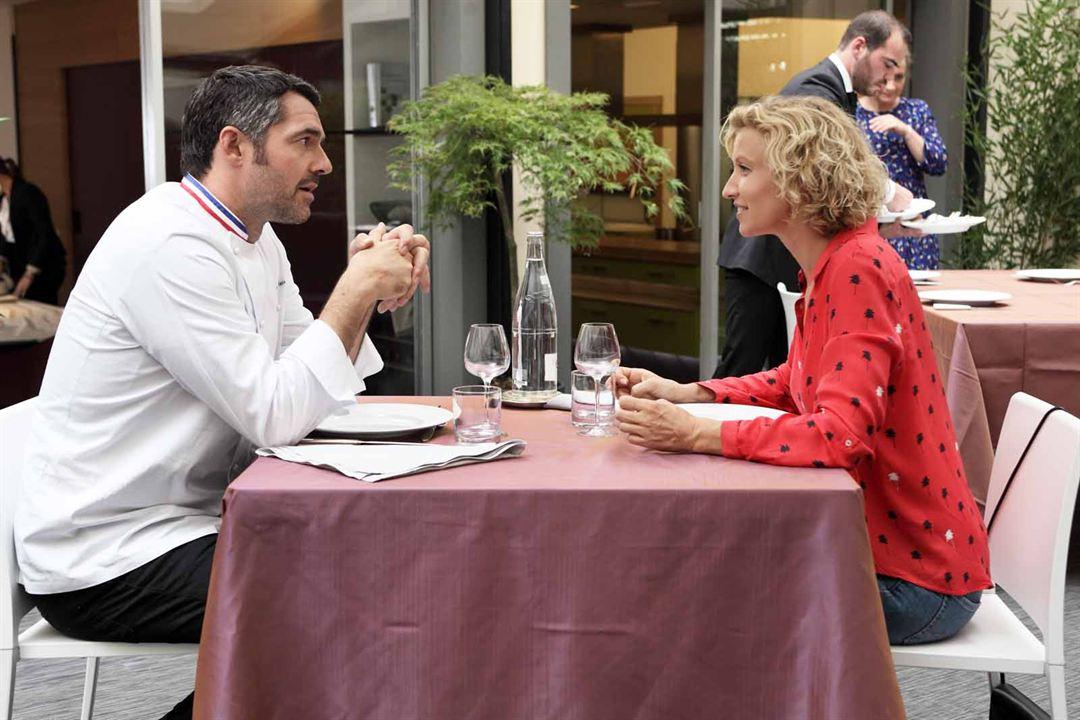 Ein Verlobter zu viel : Bild Alexandra Lamy, Arnaud Ducret