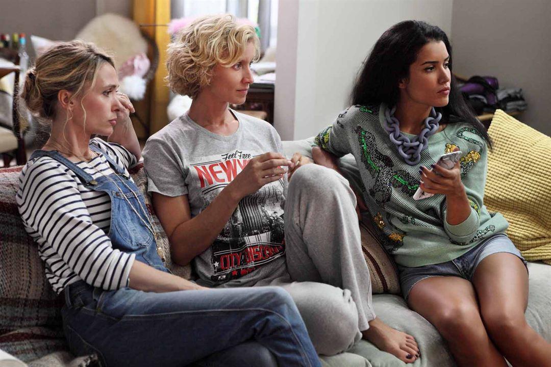 Ein Verlobter zu viel : Bild Alexandra Lamy, Anne Marivin, Sabrina Ouazani