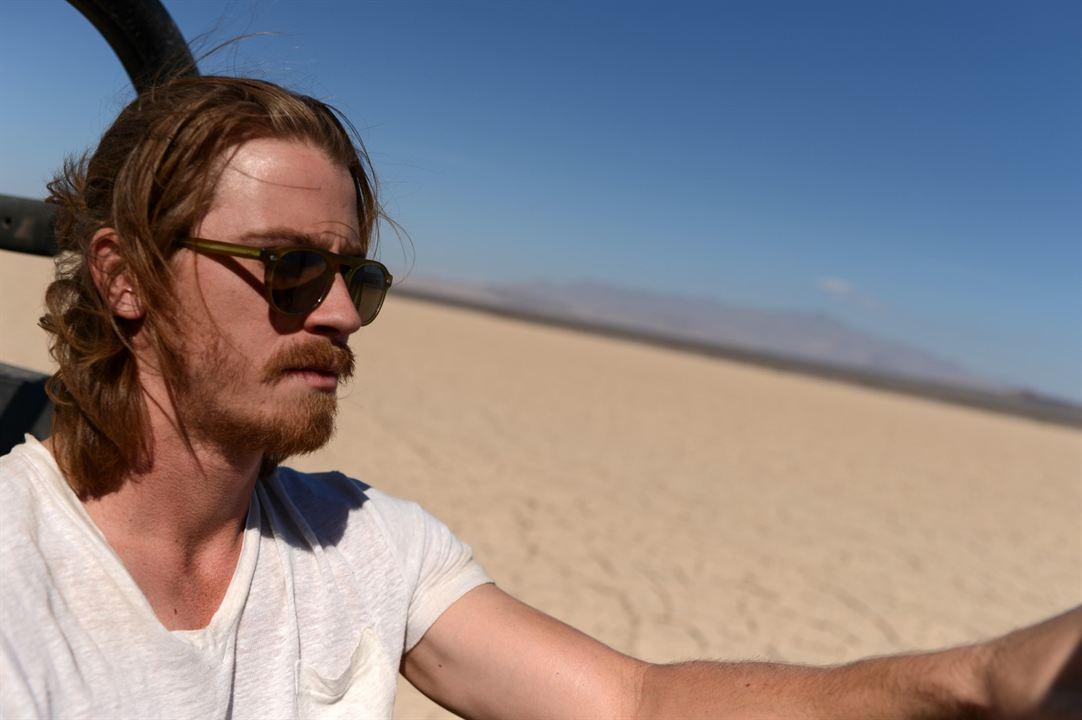 Mojave - Die Wüste kennt kein Erbarmen : Bild Garrett Hedlund
