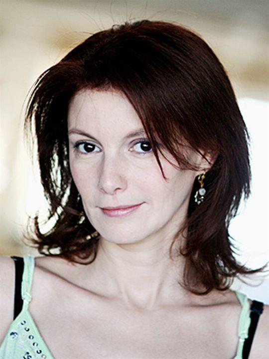 Nadia Kaci naked 373