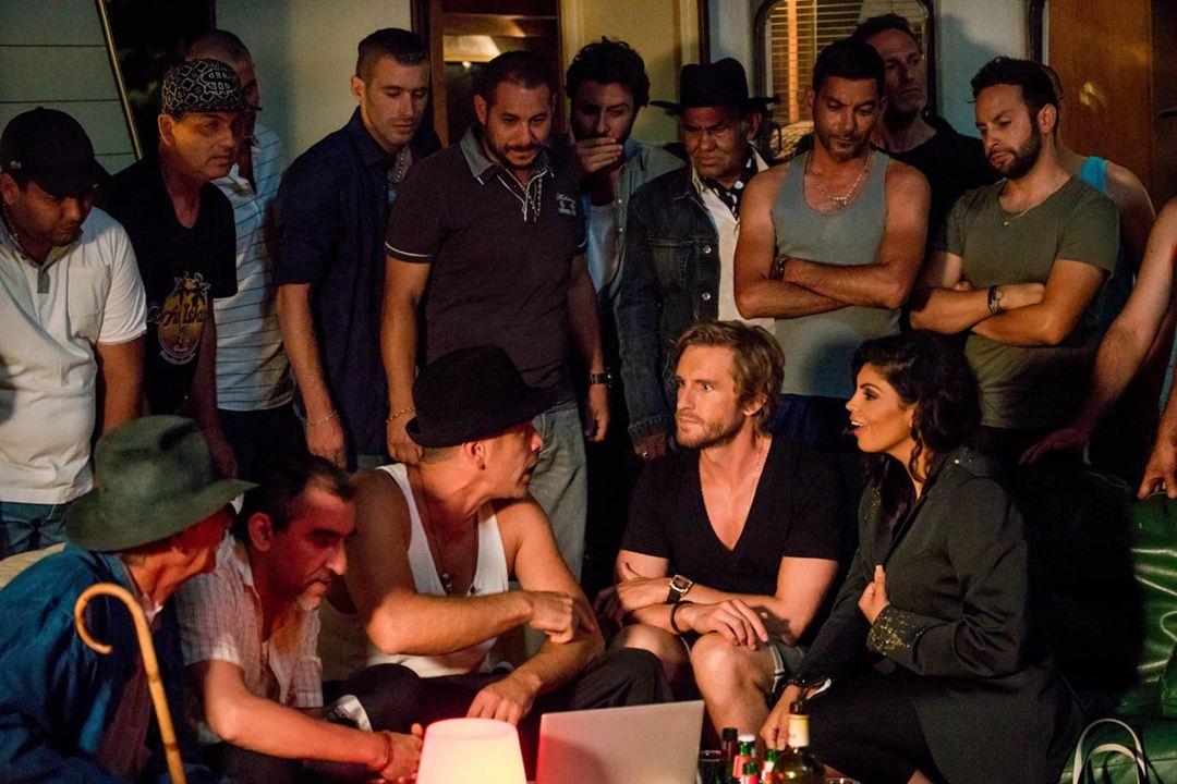 Alibi.com : Bild Medi Sadoun, Nawell Madani, Philippe Lacheau