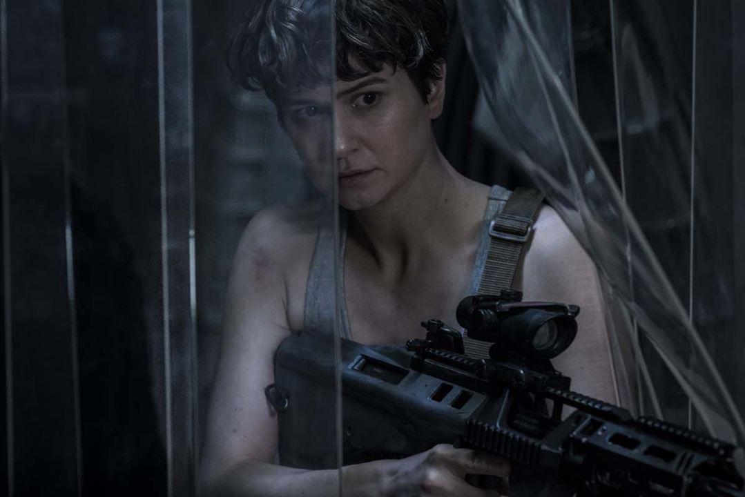 Alien: Covenant : Bild Katherine Waterston