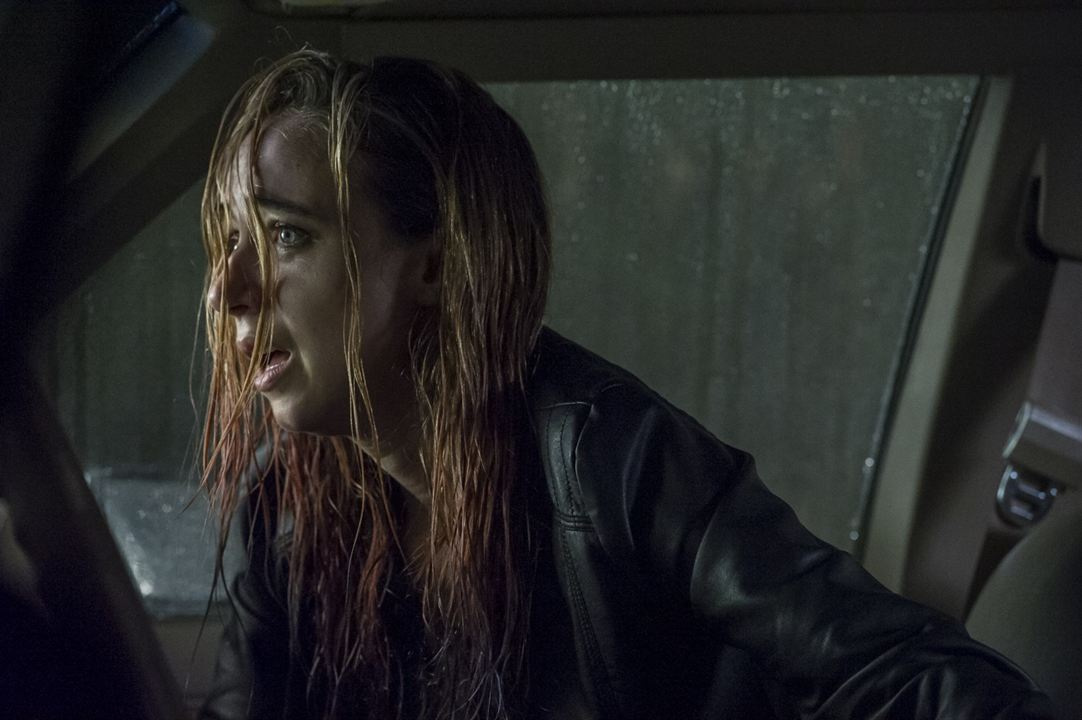 The Monster : Bild Zoe Kazan