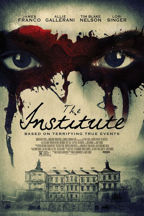 The Institute : Kinoposter