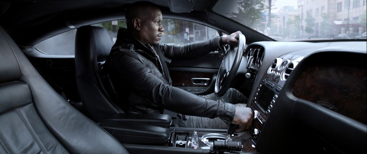 Fast & Furious 8 : Bild Tyrese Gibson