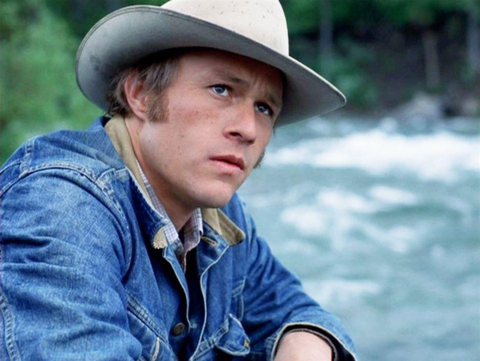 Brokeback Mountain : Bild Heath Ledger