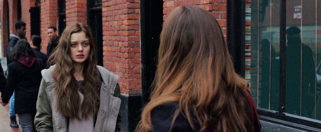Fifty Shades Of Grey 2 - Gefährliche Liebe : Bild Bella Heathcote, Dakota Johnson