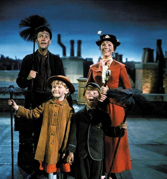 Mary Poppins Besetzung