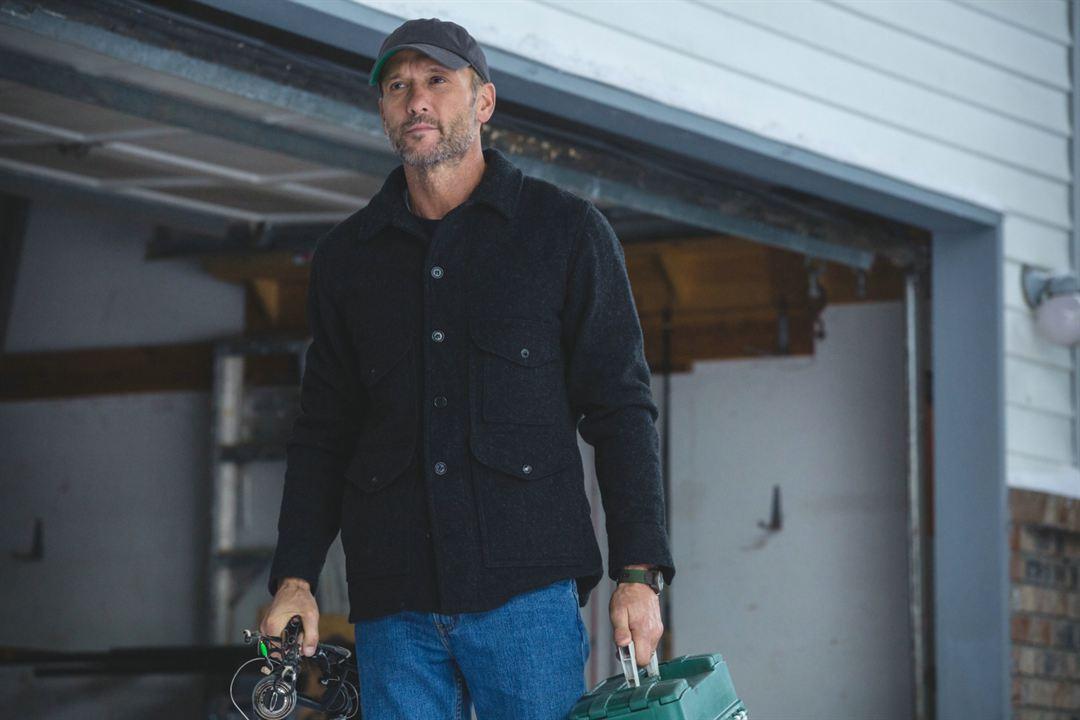 Die Hütte - Ein Wochenende mit Gott : Bild Tim McGraw