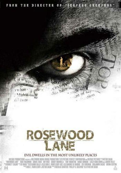Rosewood Lane : Kinoposter