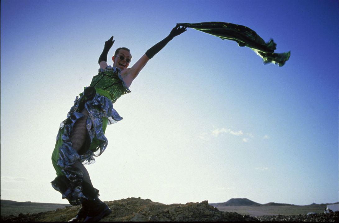 Priscilla - Königin der Wüste : Bild Hugo Weaving