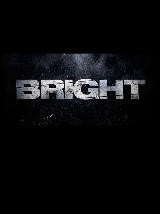 Bright : Kinoposter