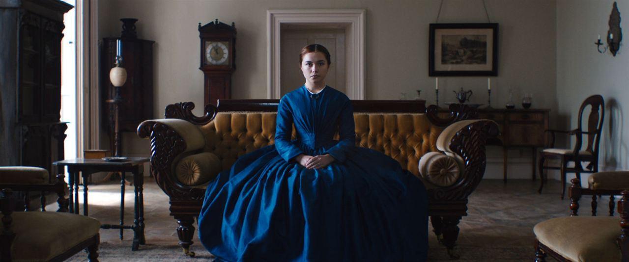 Lady Macbeth : Bild Florence Pugh