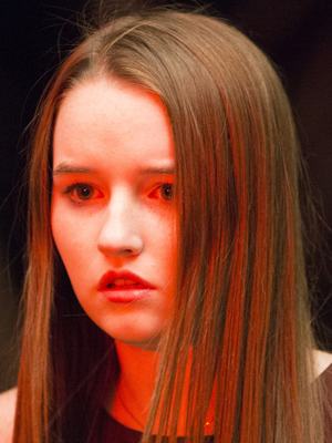 Kinoposter Kaitlyn Dever