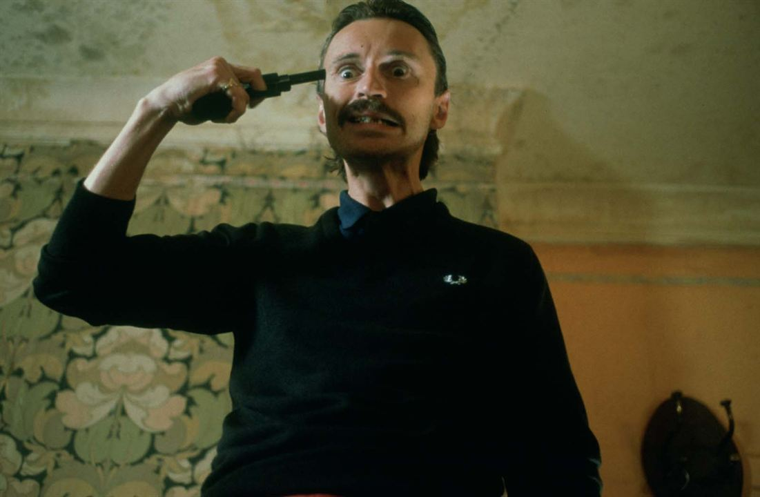 Trainspotting - Neue Helden : Bild Robert Carlyle