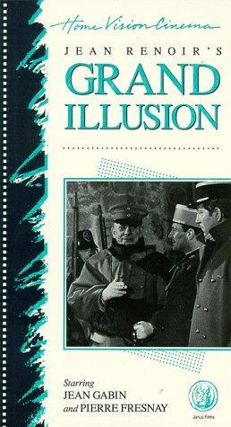 Die große Illusion : Bild