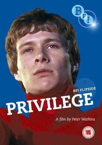 Privileg : Kinoposter