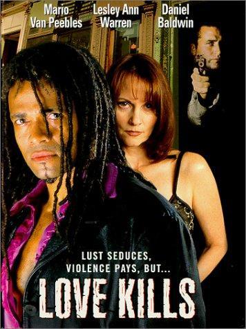Love Kills : Kinoposter
