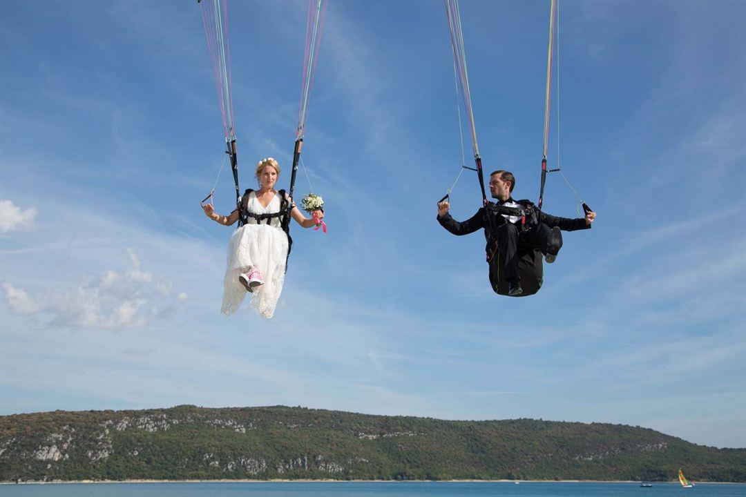 Hochzeit ohne Plan : Bild Julia Piaton, Nicolas Duvauchelle