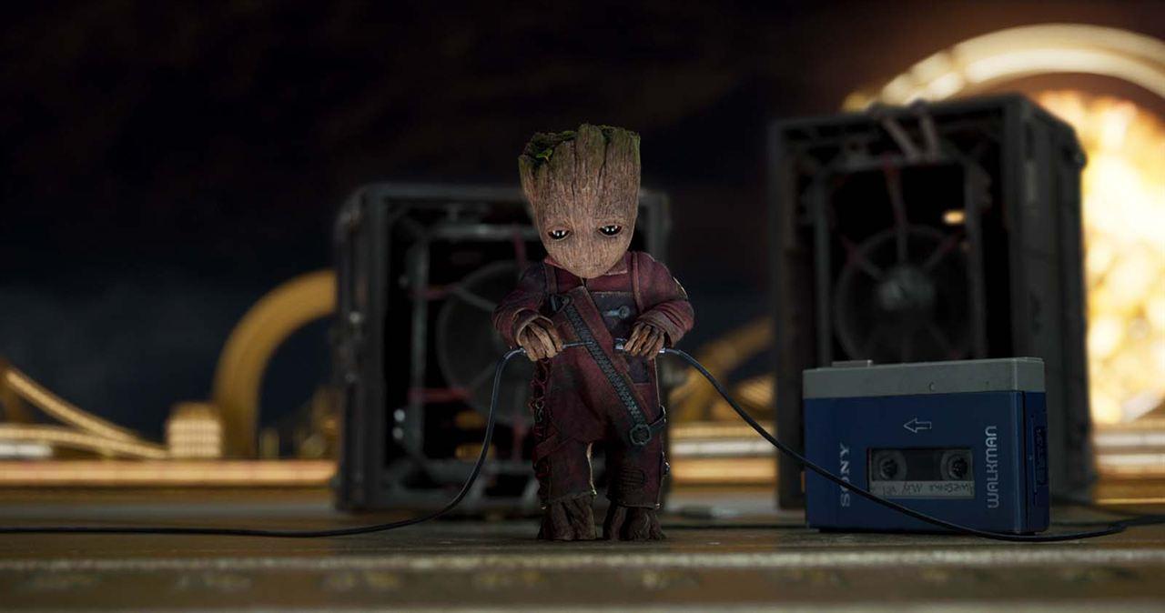 Guardians Of The Galaxy Vol. 2 : Bild