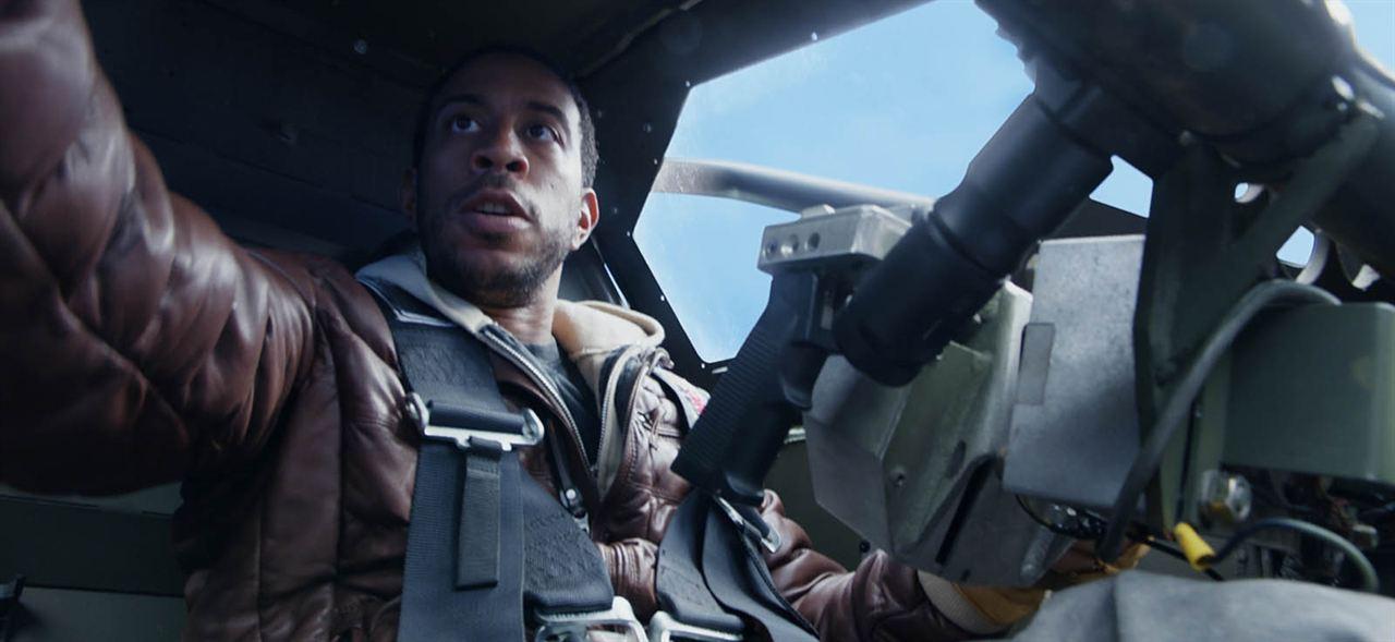 Fast & Furious 8 : Bild Ludacris