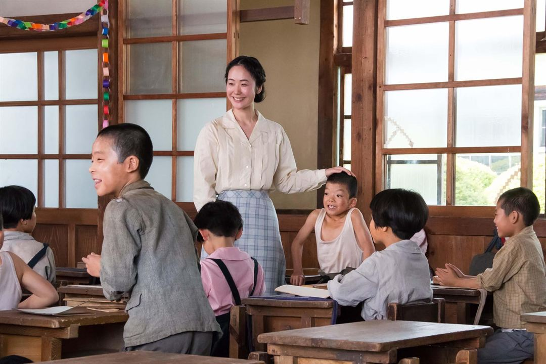Nagasaki: Memories Of My Son : Bild Haru Kuroki