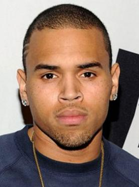 Kinoposter Chris Brown